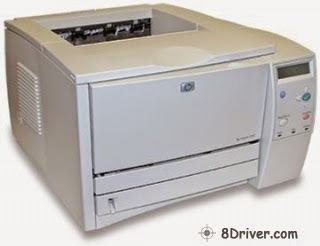 get driver HP LaserJet 2300 Printer