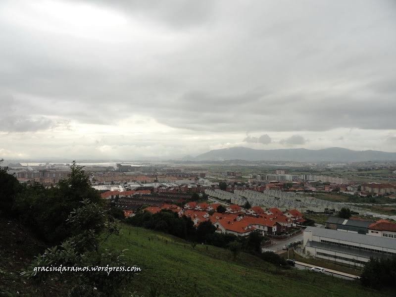 passeando - Passeando pelo norte de Espanha - A Crónica - Página 2 DSC04582