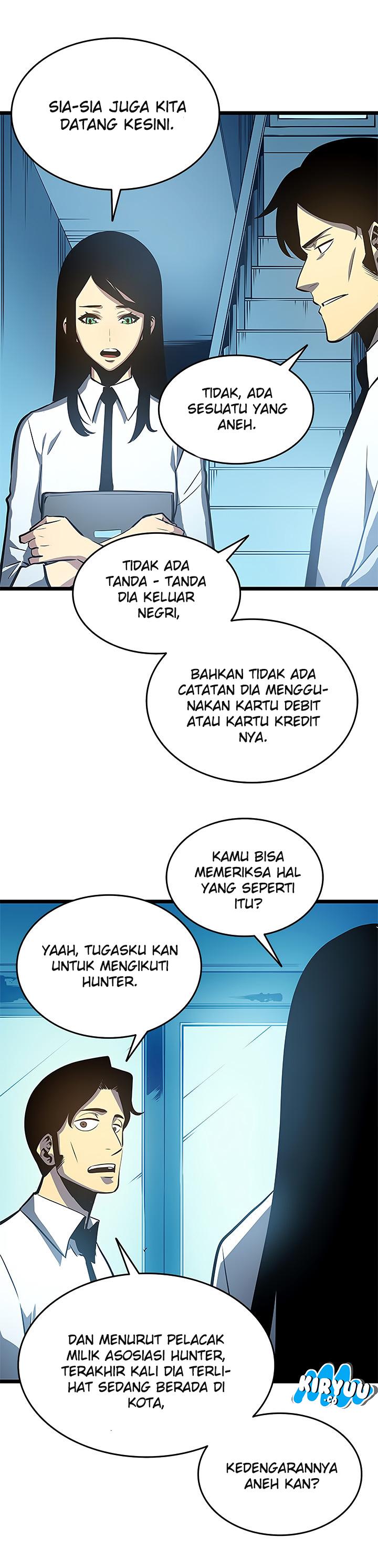 Solo Leveling Chapter 59 – Mangashiro