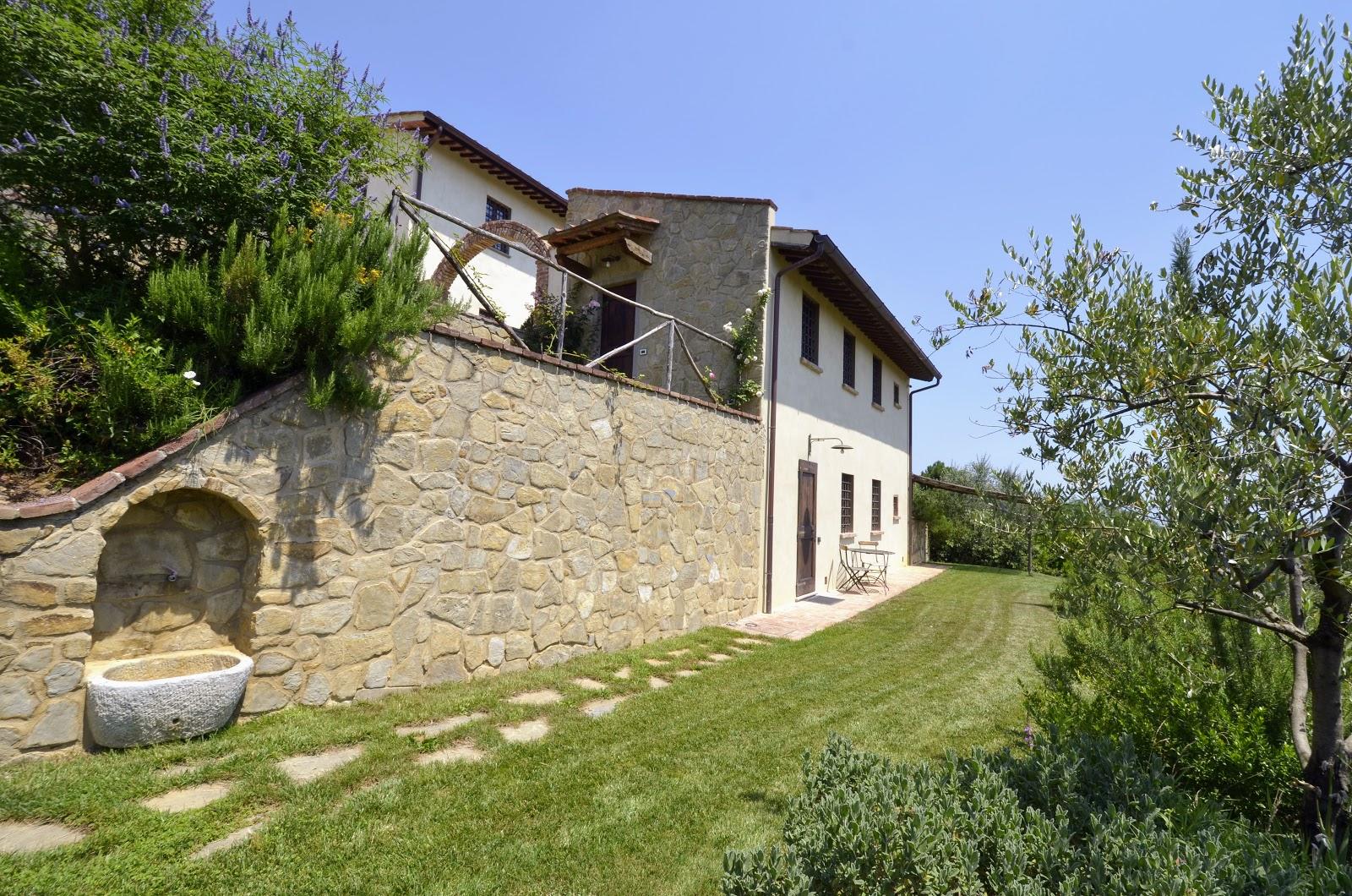 Villa Toscana_Serravalle Pistoiese_18