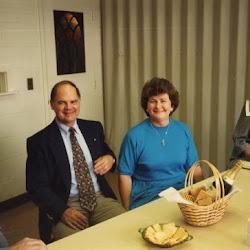 Fellowship Class - 1994 Vess Anniversary