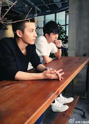 He Congrui China Actor