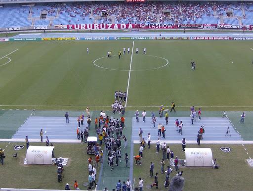 Botafogo 0 x 1 Flamengo 042.jpg
