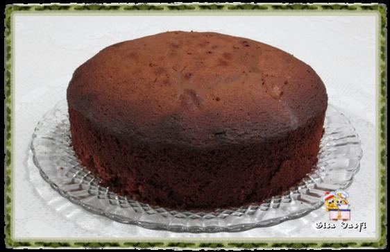 bolo de maionese e chocolate 1