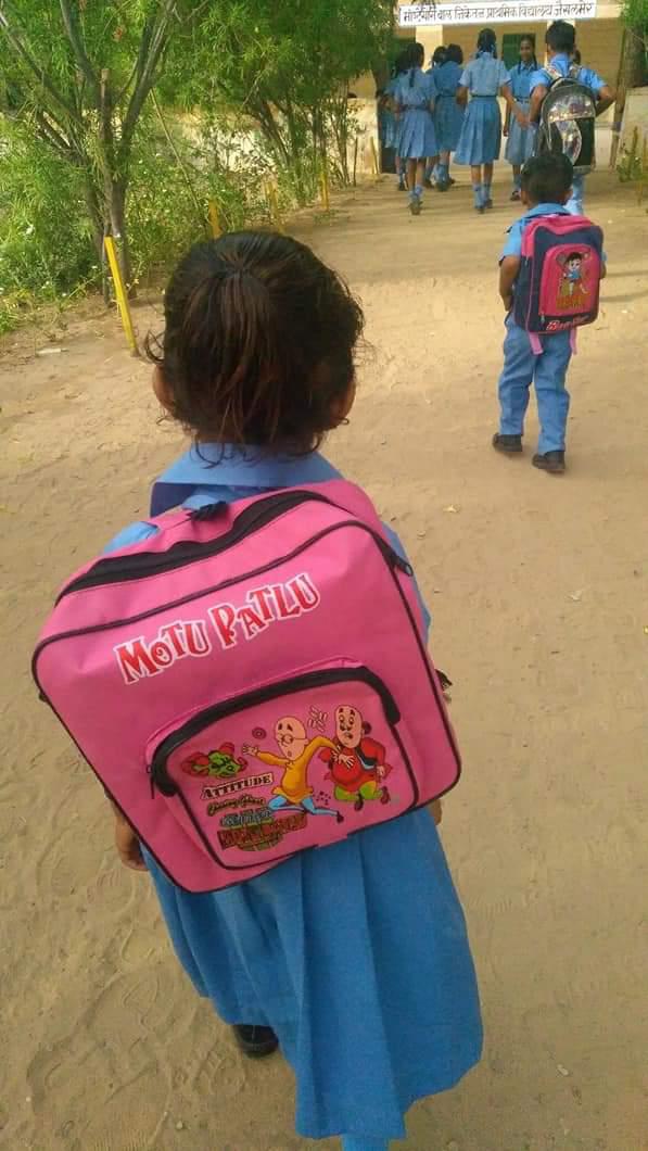 बिहार के स्कूलों में सात दिन तक बच्चा नहीं आया तो बुलाने जाएंगे मास्टरजी, विभाग का फरमान