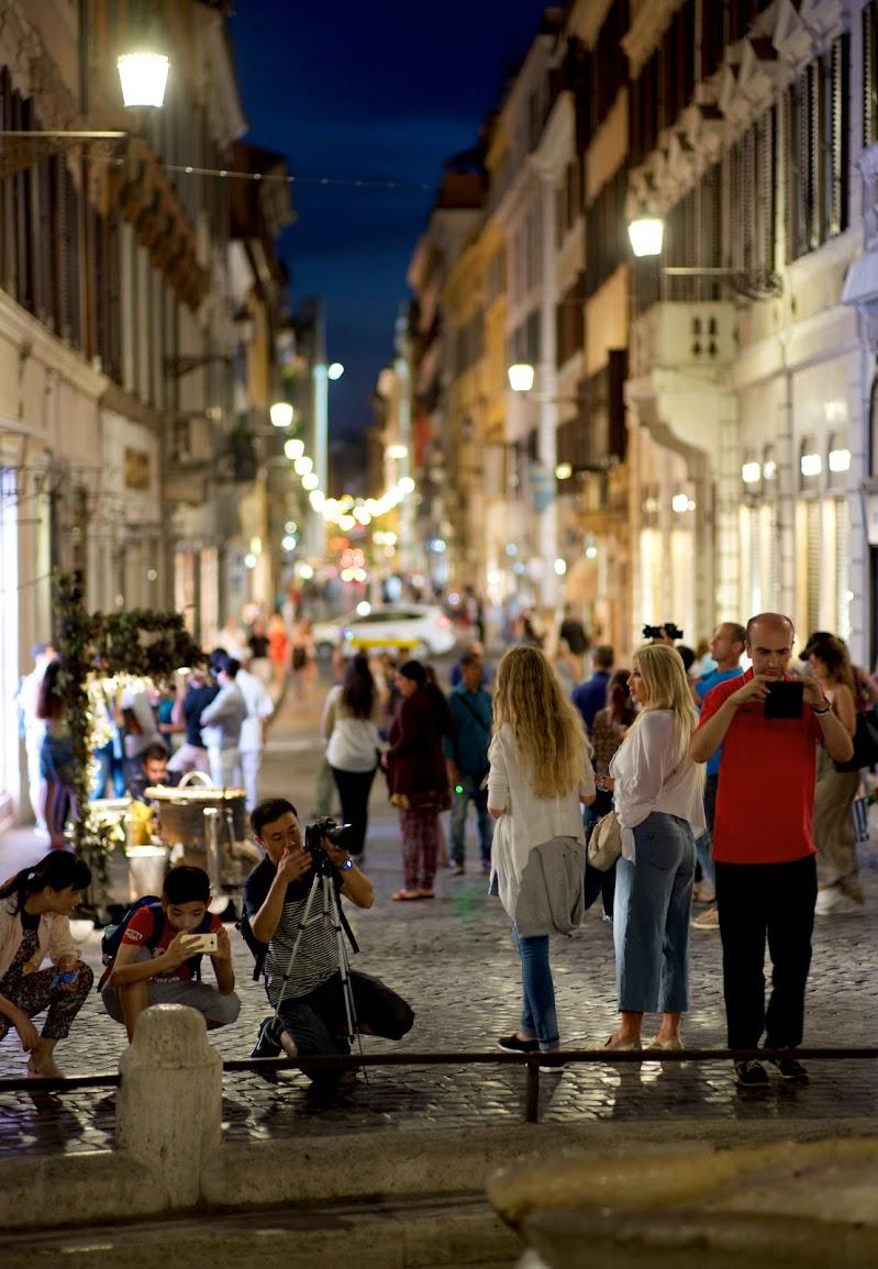 infinite foto nel borgo più largo d'Italia di i1rsv