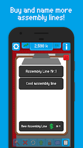 Download Assembly Line APK latest version 1 4 2 3 for