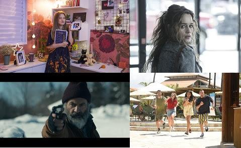 [Notícias] Filmes que chegam ao streaming em dezembro pela Sofá Digital