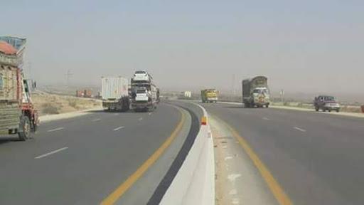 Uptodate Pictures Of M9 Karachi Hyderabad Motorways