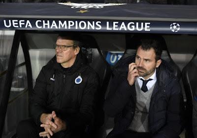 """Le bras droit de Leko : """"Personne ne comprend pourquoi Ivan a dû quitter le Club de Bruges"""""""