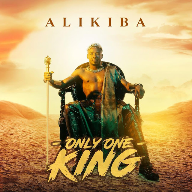 AUDIO   Alikiba - Utu   Mp3 DOWNLOAD