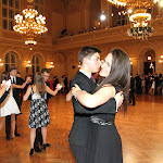 Tančíme ve Velkém sále