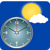 World Clock N Weather