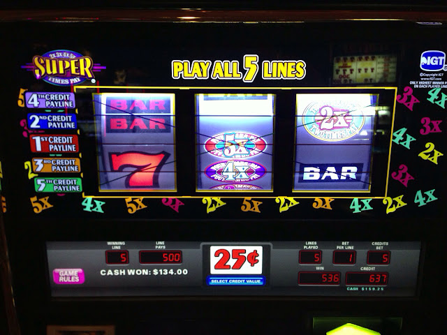 Super Times Pay Win