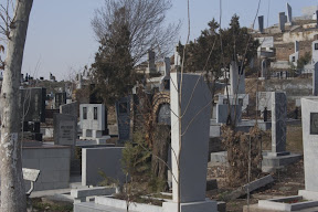 Cementerio Shah-i-Zinda