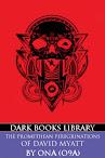 The Promethean Peregrinations of David Myatt (A Brief Biography)