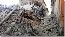 Terremoto devasta il Centro Italia