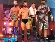 TNA Impact Wrestling 2014/06/05