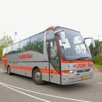 Berkhof van De Jong Tours bus 5