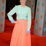 OIC - ENTSIMAGES.COM - Romola Garai at the EE British Academy Film Awards (BAFTAS) in London 8th February 2015 Photo Mobis Photos/OIC 0203 174 1069
