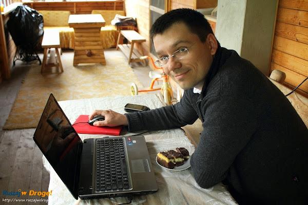 Piszemy dla Ciebie nasz internetowy przewodnik po Polsce