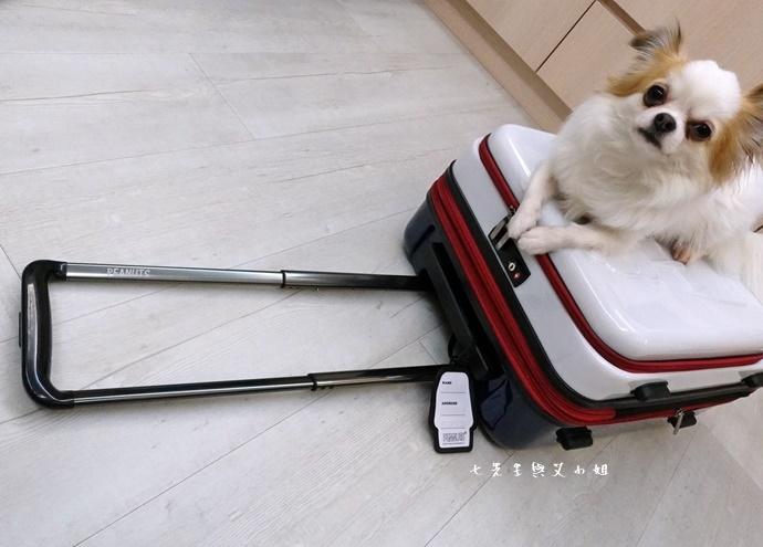 32 史努比登機箱 關西空港 關西旅遊 大阪旅遊 必買 戰利品