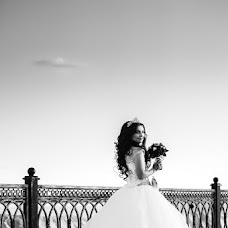 Wedding photographer Ruslan Melikov (melyaru). Photo of 17.04.2015