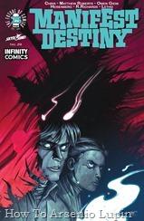 Manifest Destiny 029-000