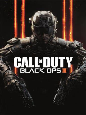 โหลดเกมส์ (PC) Call of Duty: Black Ops III ยิงให้แยกพร้อมแจกกระสุน