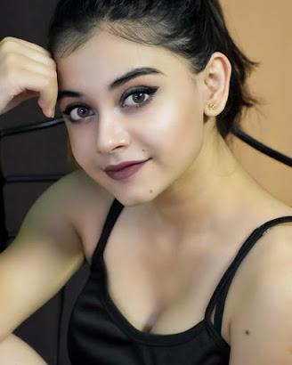 pretty indian girl instagram