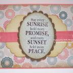 MC0352D Sunrise & Promise July 2013
