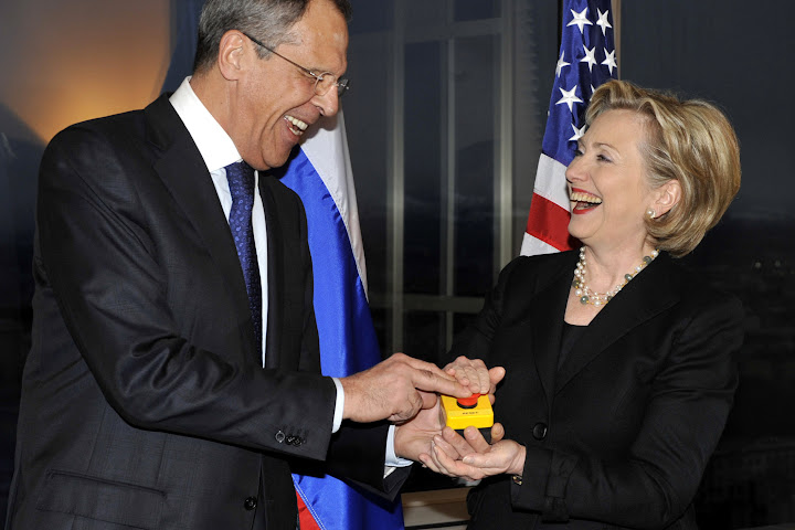 Clinton got Russia wrong, says Democrat Chaffee