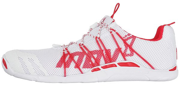 Inov-8 Bare-X Lite 150 logo side