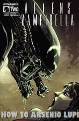 P00002 - Aliens Vampirella 002 #15