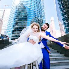 Wedding photographer Andrey Fartunin (iBoroda). Photo of 17.07.2015