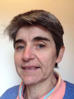 Myriam Lamolle - Présidente de l'AIA (octobre 2016)