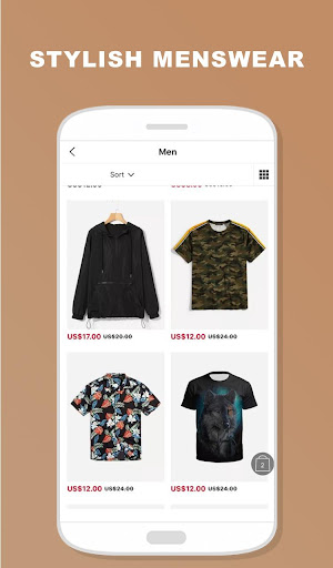 SHEIN-Fashion Shopping Online 6.4.6 screenshots 5
