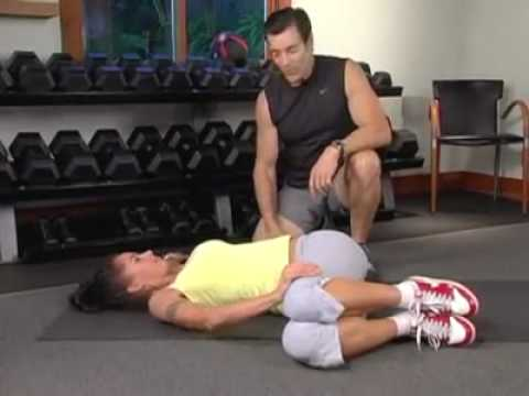Tony Horton Trainer Tips, Tony Horton