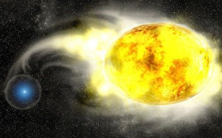 Μυστηριώδης υπερκαινοφανής αστέρας (supernova) χωρίς ίχνος υδρογόνου προκαλεί πονοκέφαλο στους επιστήμονες