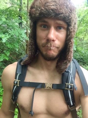 Appalachian Josh: Day 21