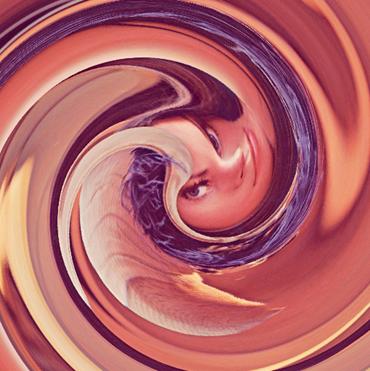 twirl-opencv