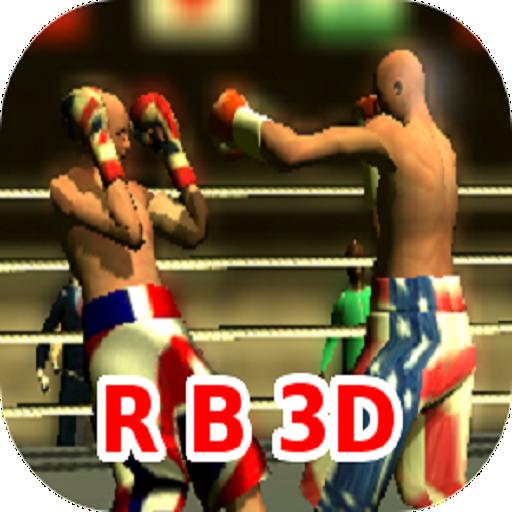 Ragdoll Boxing 3D