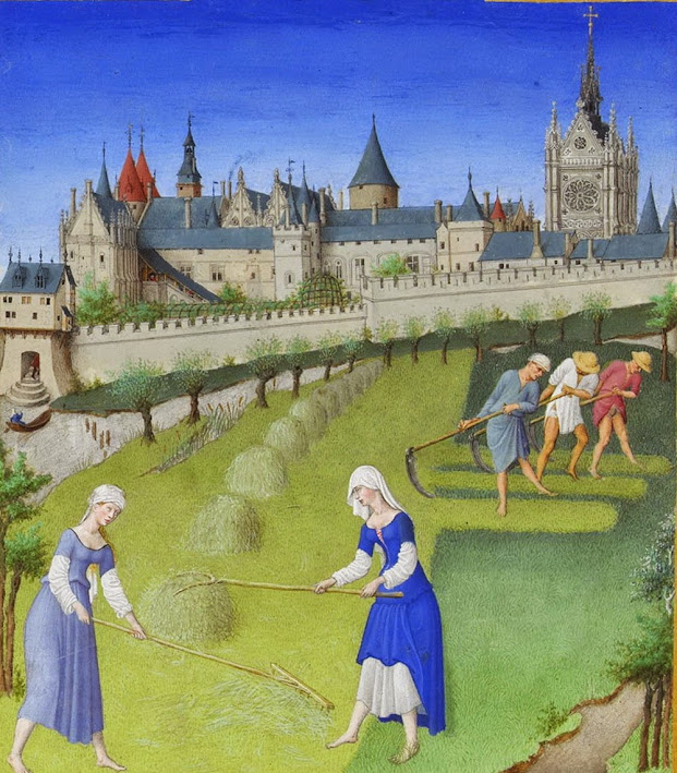 peasant life in the middle ages essay Music of the middle ages history essay and the feudal system controlled the daily life in the middle ages the daily of a peasant in the middle ages was hard.