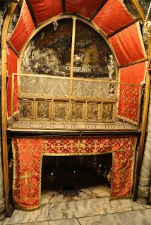 07-Basilique de la grotte de la nativité à Bethleem