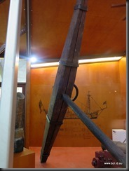 180503 018 James Cook Museum Cooktown Endeavours Anchor