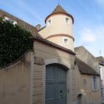 Maison de Saint Valry