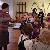 Zabawy naszych pradziadków – interaktywna lekcja w muzeum, czwartek 21.02.2013
