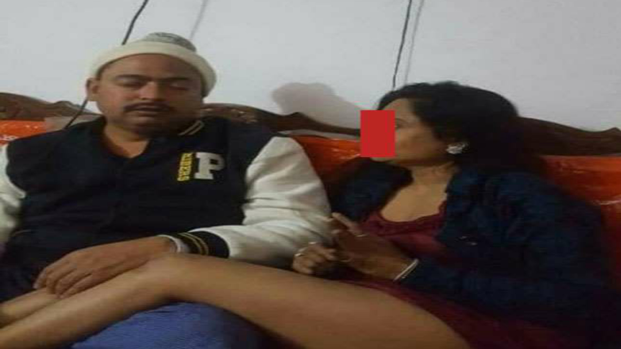 महिला के साथ RJD नेता की बेहद आपत्तिजनक तस्वीरें वायरल, बिहार में सियासत तेज