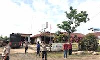 Operasi Yustisi di Kayu Lapis, Petugas Jaring 31 Warga Tak Pakai Masker