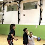 NBA - Burjasot Senior F Autonómico